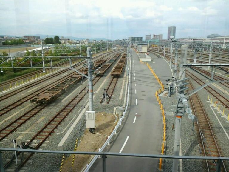 ターミナル駅