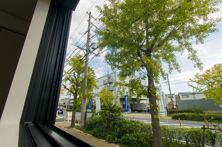 野村工務店 リトルフォレスト西吹田 新築 戸建て モデルハウス