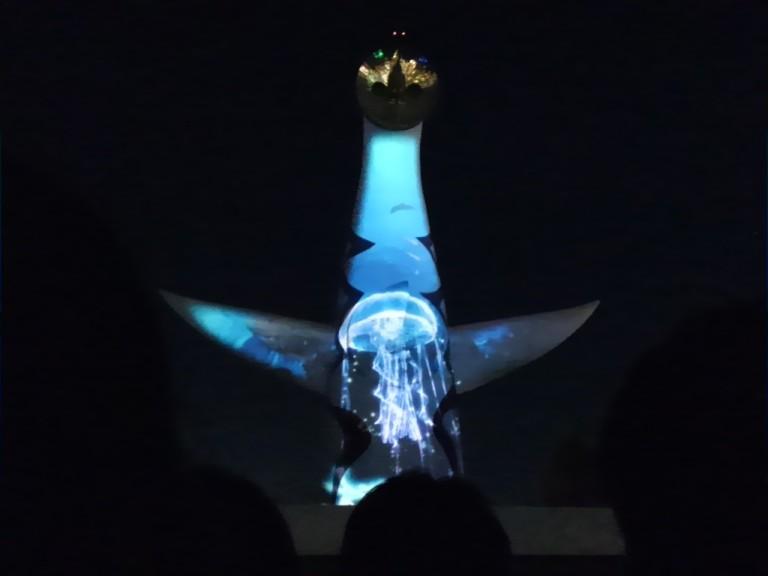 太陽の塔3