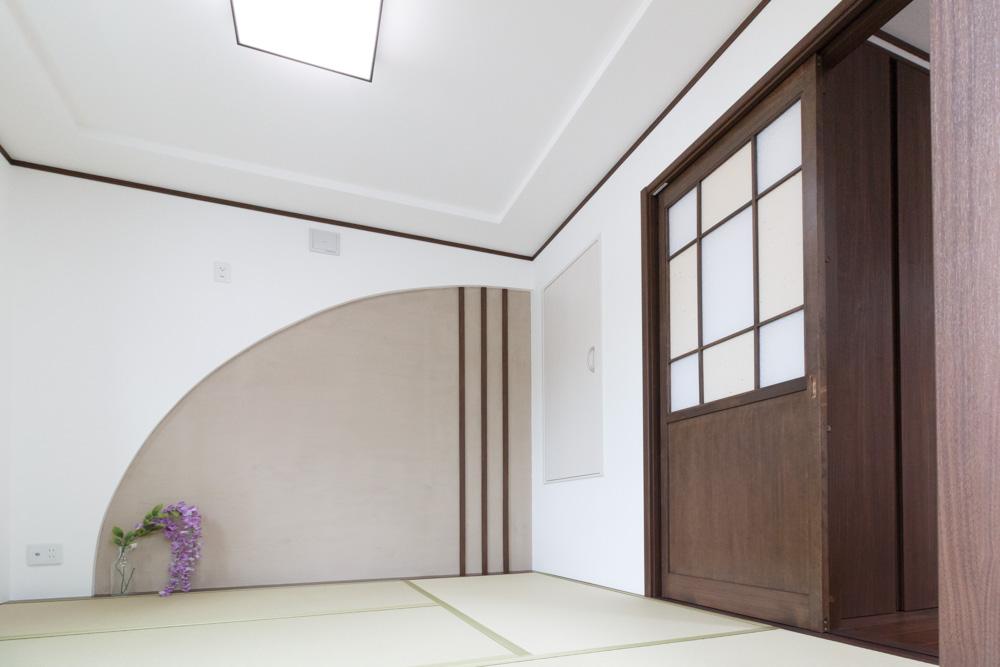 野村工務店西吹田