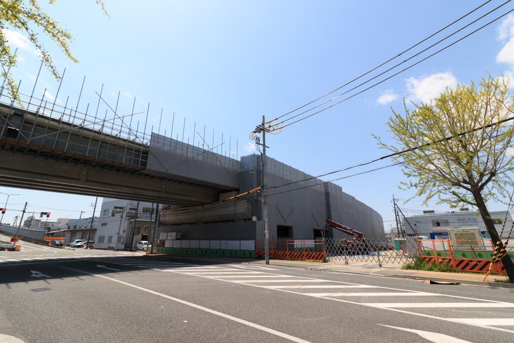 野村工務店西吹田駅