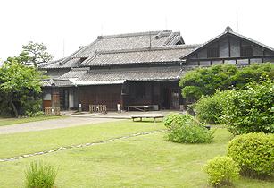 nishioke