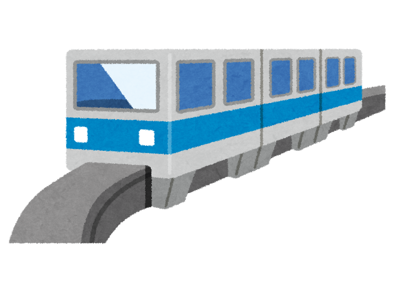 train_monorail