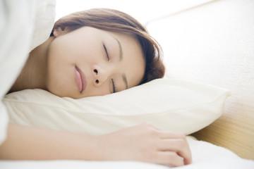 心地よい睡眠