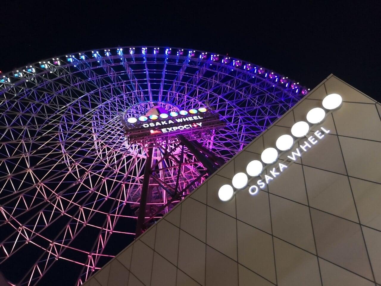 レッドホース大阪ホイール