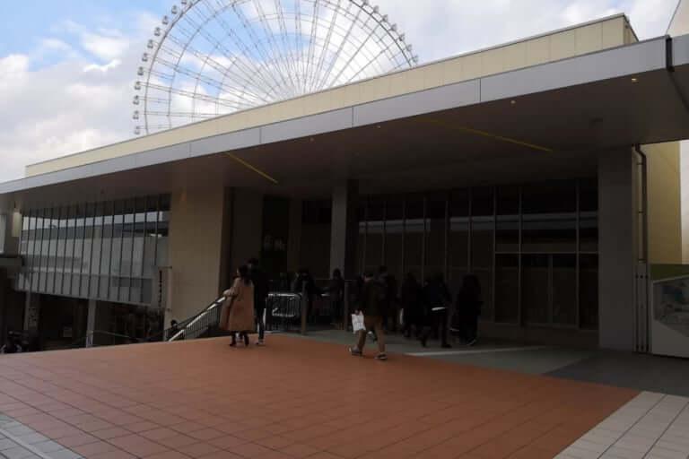 【吹田市】「H&M ららぽーとEXPOCITY」 がついにオープンしますよ!!場所はどこだー!!?