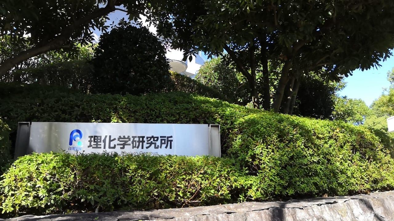 理化学研究所