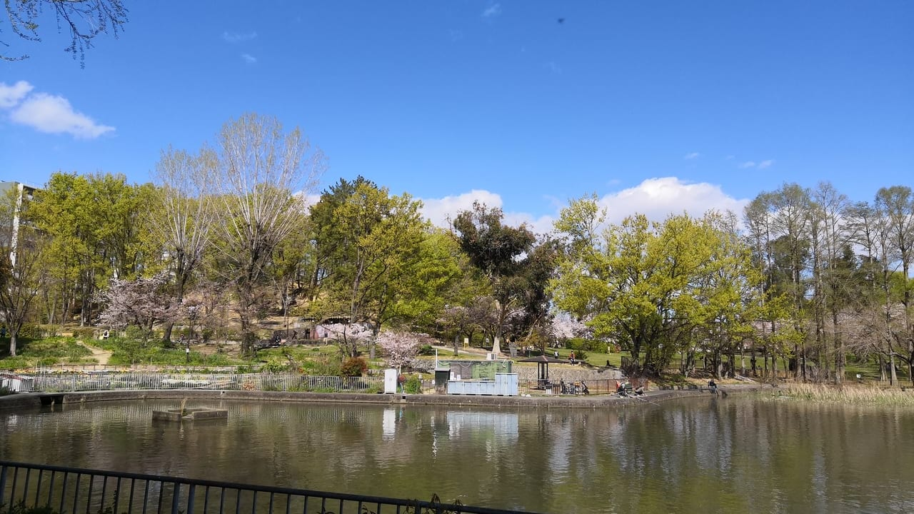 吹田 公園