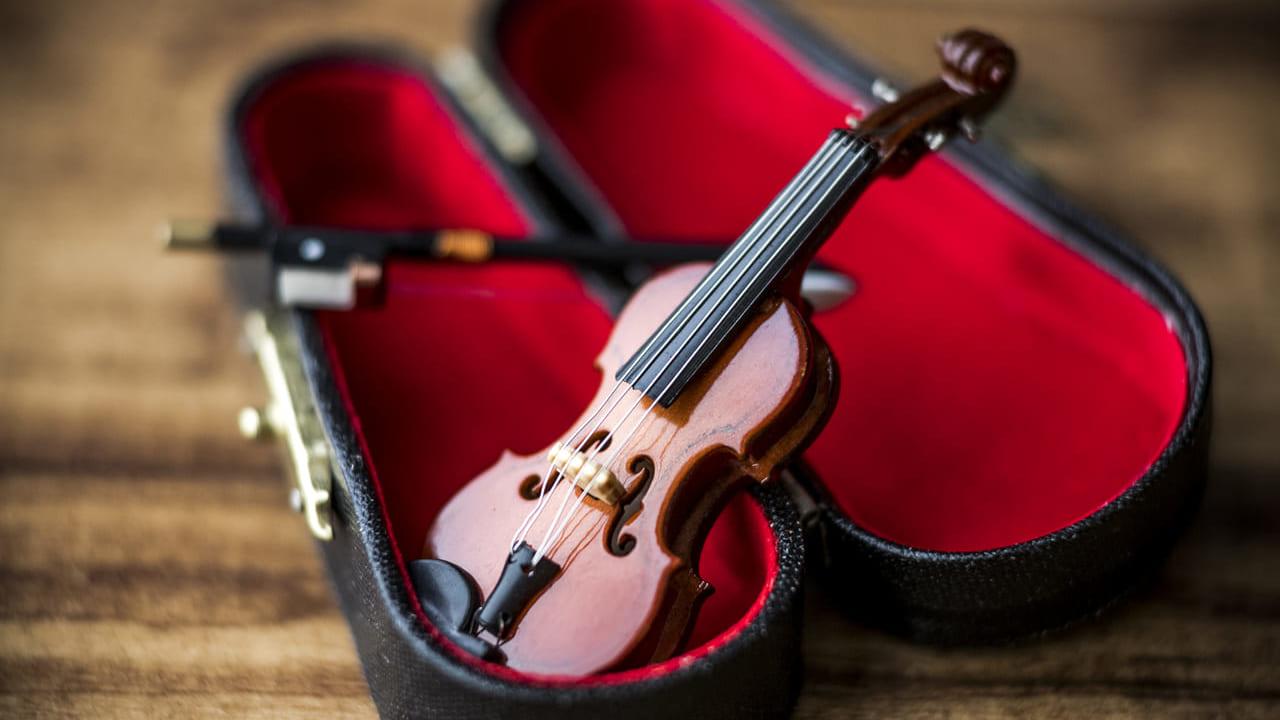 バイオリン イメージ