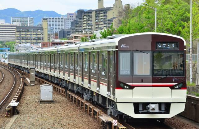北大阪急行