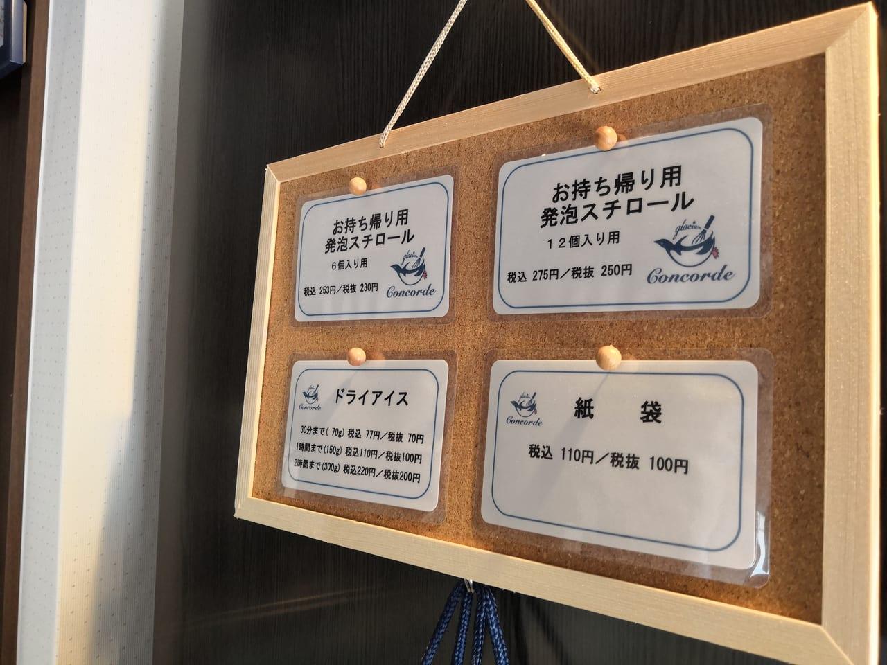 コンコルド製菓